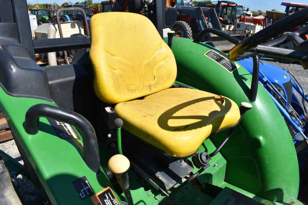 Used John Deere 5045E for sale in India 6